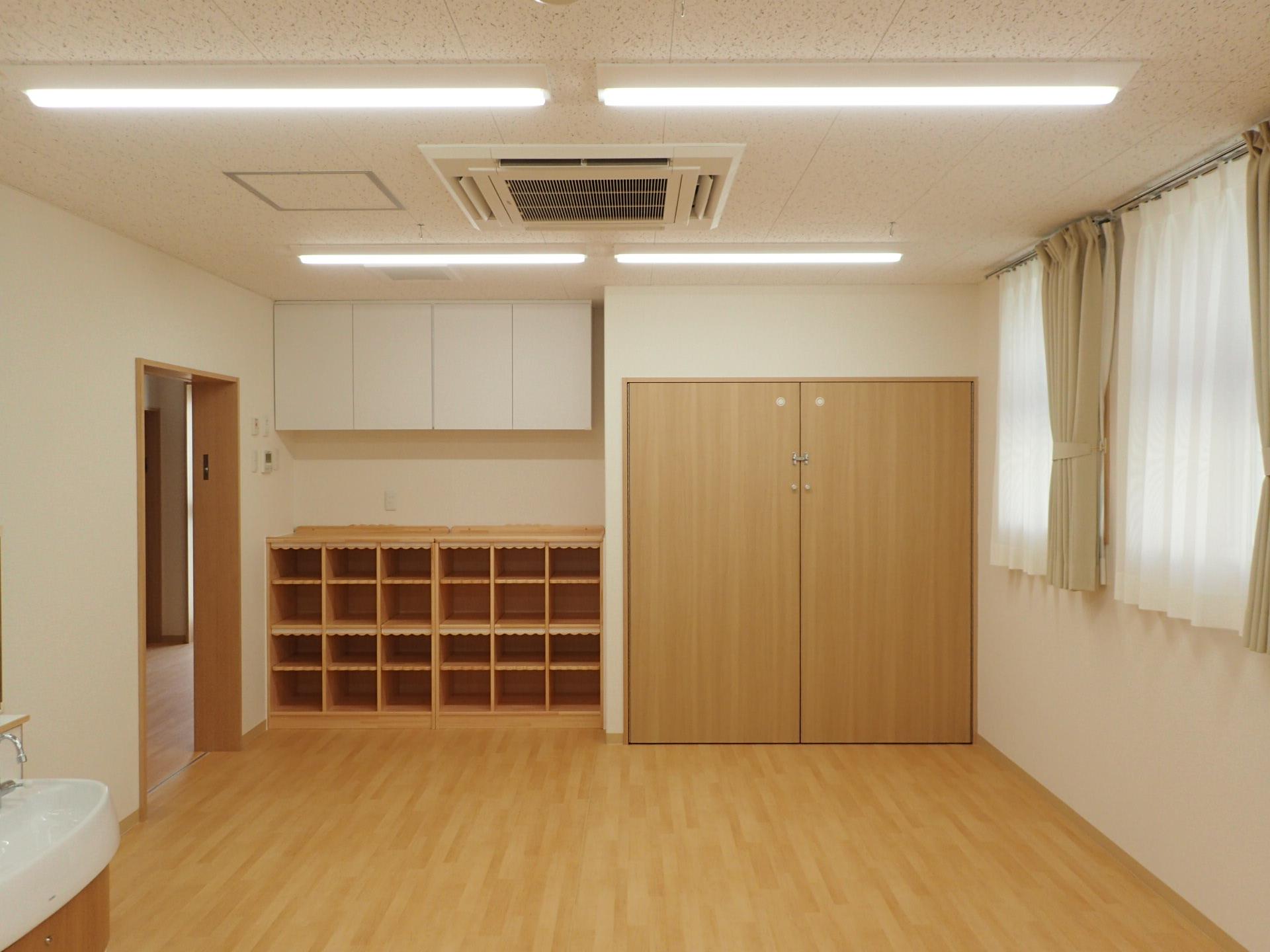 ひらま保育園1